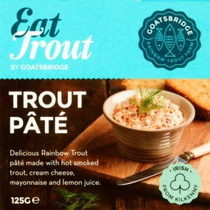Goatsbridge Smoked Trout Pate